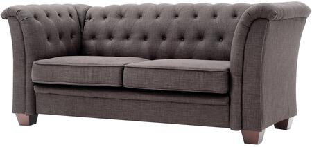 Glory Furniture G325S  Stationary Fabric Sofa