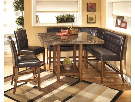 Signature Design by Ashley D32833124320323 Lacey Dining Room