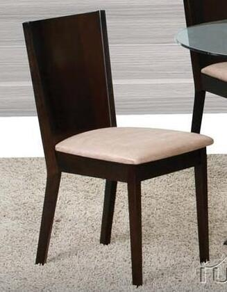 Acme Furniture 12613 Campbell Series Contemporary  Dining Room Chair
