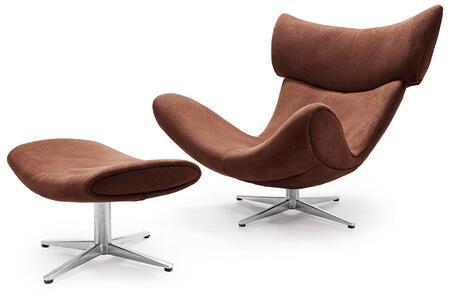 "VIG Furniture VGWCFM509 39"" Lounge Chair"
