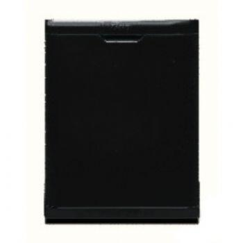 Ariston L63BNA  Built-In Full Console Dishwasher with in Black