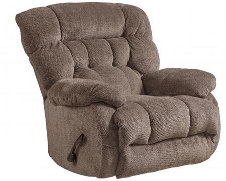 Catnapper 47652162229 Daly Series Fabric Metal Frame  Recliners