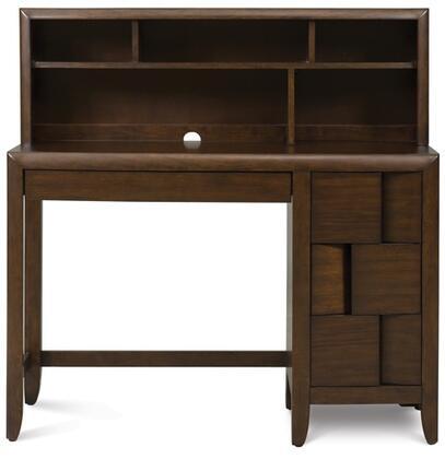 Magnussen Y187631 Twilight Series Desk with Hutch Childrens  Desk
