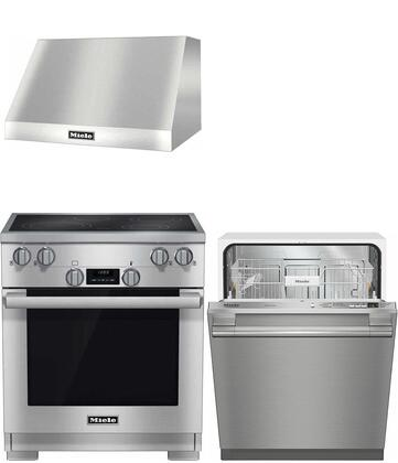 Miele 736790 Kitchen Appliance Packages