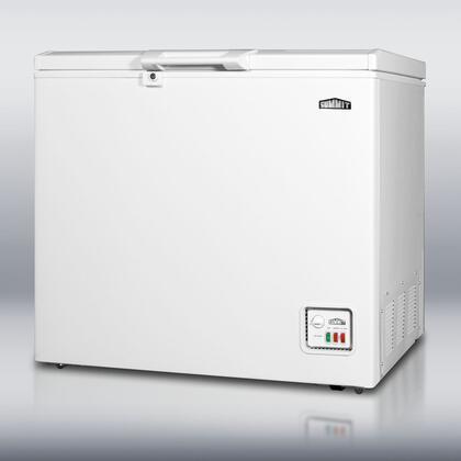 Summit CF07ES Freestanding Chest Freezer