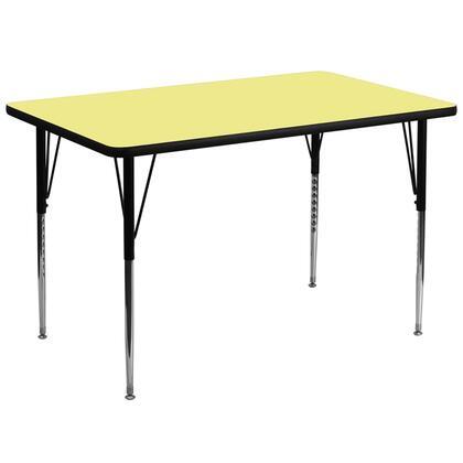 Flash Furniture XUA3672RECYELTAGG