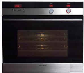 Fisher Paykel OB30SDEPX1 Single Wall Oven