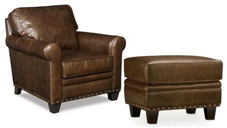 Hooker Furniture SS16701088KIT1 Kingston Living Room Sets