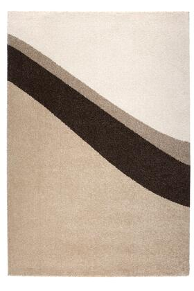 Citak Rugs 7420-025X Onyx Collection - Fuse - Beige Mix