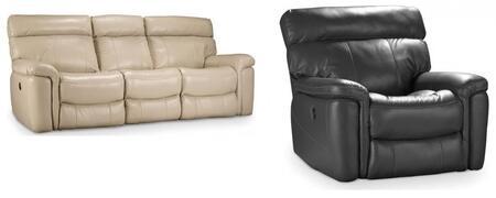 Hooker Furniture SS620PWR097KIT1 SS620 Standard Living Room