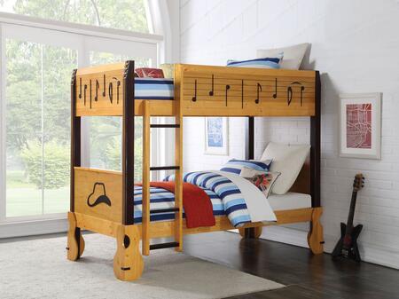 Acme Furniture Petrus Bed