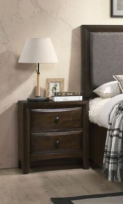 Acme Furniture Brenta Nightstand