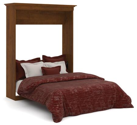 "Bestar Furniture 40184 Versatile by Bestar 70"" Queen Wall bed"