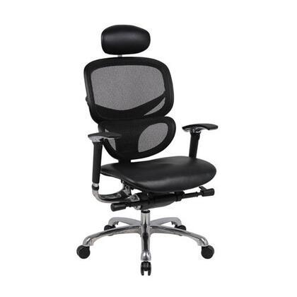 """Boss B6777HR 27"""" Contemporary Office Chair"""