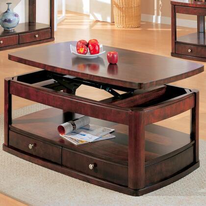 Coaster 700248 Contemporary Table