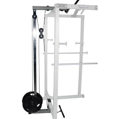 Valor Athletics 2BD0111BML  Home Gym