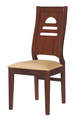Global Furniture USA 73DC  Microfabric Dining Room Chair