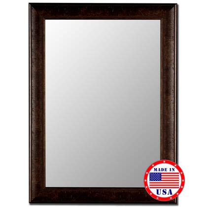 Hitchcock Butterfield 20170X Rusticanna Copper Petite Framed Wall Mirror