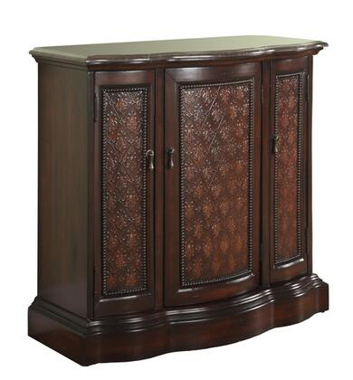 Powell 943254 Miscellaneous Accents Series  Cabinet