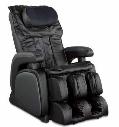 Cozzia 16028BL Full Body Shiatsu/Swedish Massage Chair