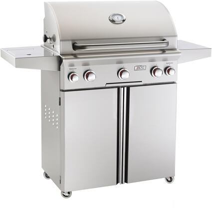 American Outdoor Grill T Series 30PCT Angled View