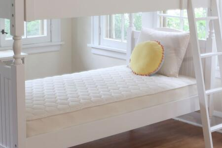 Naturepedic MT501  Twin Size Standard Mattress