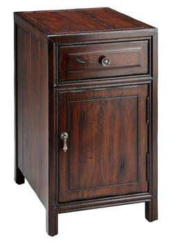 Stein World 47504 New Series  Cabinet