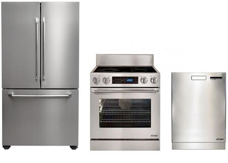 Dacor 716603 Distinctive Kitchen Appliance Packages