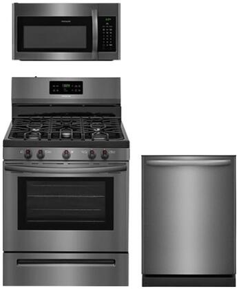 Frigidaire 811731 Kitchen Appliance Packages