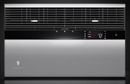 Friedrich ES15M33 Window or Wall Air Conditioner Cooling Area,