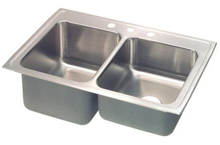 Elkay STLR3322L3  Sink