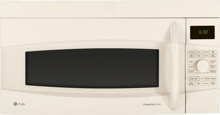 GE Profile PVM1790DRCC 1.7 cu. ft. Capacity Over the Range Microwave Oven