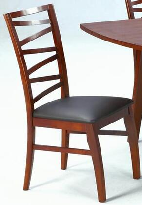 Chintaly CHERISC Cheri Series  Dining Room Chair