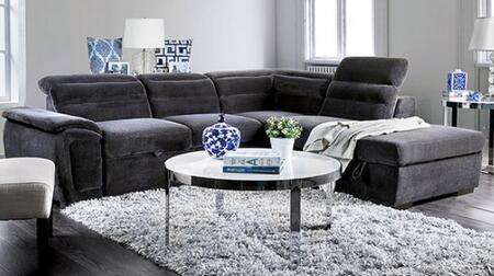 Furniture of America Felicity Main Image