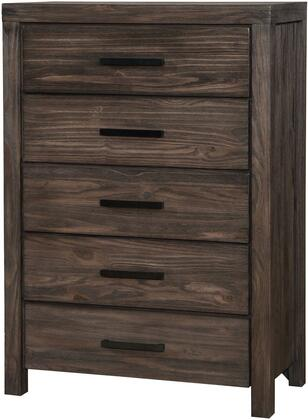 Furniture of America CM7382C Rexburg Series  Chest