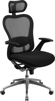 "Flash Furniture GA8903ASGG 28"" Contemporary Office Chair"