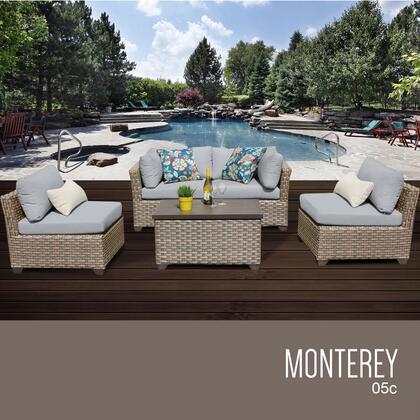 MONTEREY 05c GREY