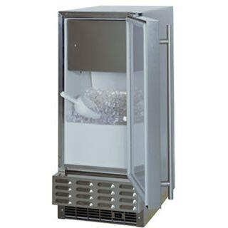 Marvel 3OIMTSSFR  Built In Ice Maker