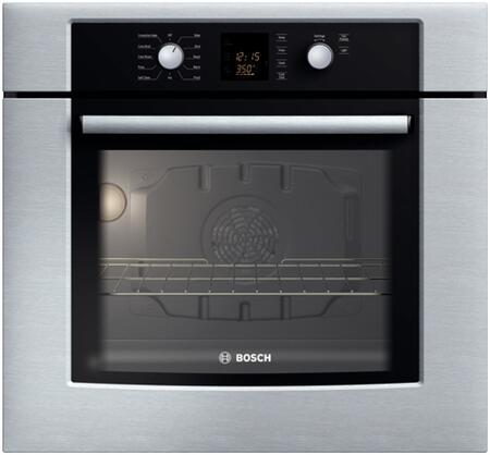 Bosch HBL3450UC Single Wall Oven