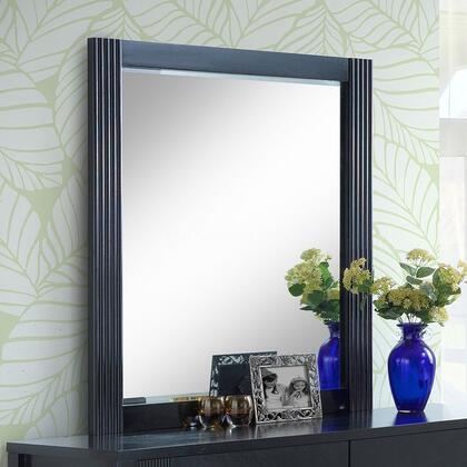Glory Furniture G5350M Portland Series Rectangle Both Dresser Mirror