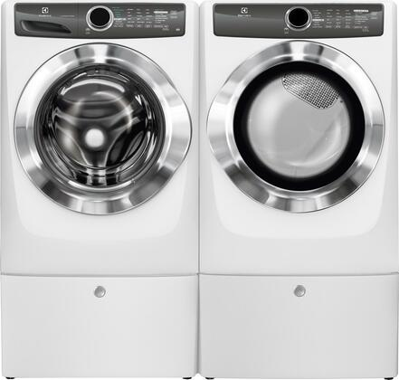 Electrolux 691073 Washer and Dryer Combos