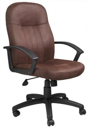 """Boss B8316BN 27""""  Office Chair"""
