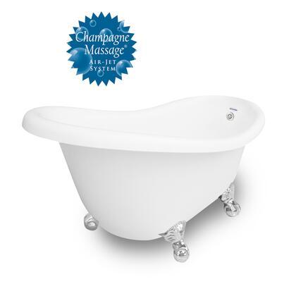 American Bath Factory T020DCHR