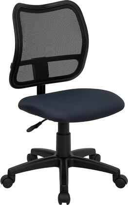 "Flash Furniture WLA277NVYGG 22"" Contemporary Office Chair"