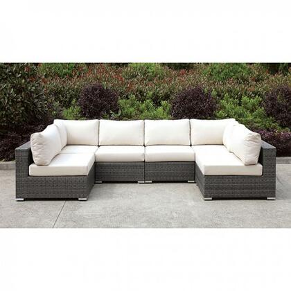 Furniture of America Somani cm os2128 6