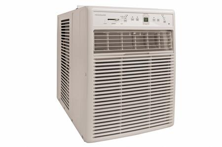 Frigidaire FRA103KT1 Window Mounted Air Conditioner Cooling Area,