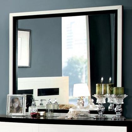 Furniture of America CM7292M Rutger Series  Mirror