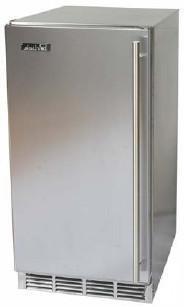 Perlick HP15RO1LDNU  Compact Refrigerator