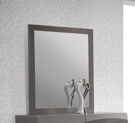 Chintaly DELHIMIR Delhi Series Rectangular Portrait Dresser Mirror