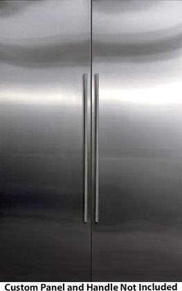 Sub-Zero SZ2PCBFCDPRBFCDKIT1 Side-By-Side Refrigerators